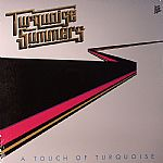 TURQUOISE SUMMERS - A Touch Of Turquoise