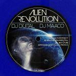 Aliens Revolution EP