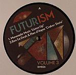Futurism Volume 3