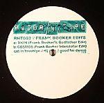 Frank Booker Edits