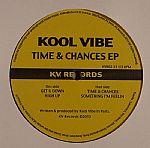 Time & Chances EP