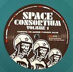 Space Consortium Volume 1