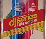 DJ Series Latin Edition
