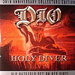 Holy Diver Live: 30th Anniversary Collector's Edition