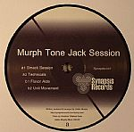 Murph Tone Jack Session I