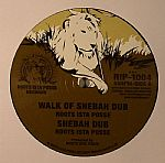 Walk Of Shebah