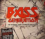 Bass Generation: The Ultimate Trap & Dubstep Collection