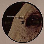 Bosconi Stallions Teona