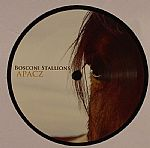 Bosconi Stallions Apacz