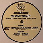 The Houz Mon EP