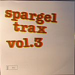Spargel Trax Vol 3: Record Store Day 2013