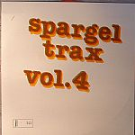 Spargel Trax Vol 4: Record Store Day 2013