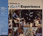 Marvin Holmes & The Rush Experience