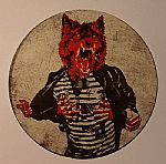 Red Wolf EP
