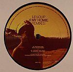 4 My Homie Remixes