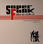 Super Funk Breaks Lesson 7-8