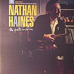 Nathan HAINES - The Poet's Embrace