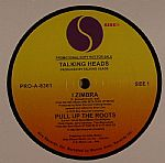 Talking Heads EP