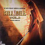 Kill Bill Vol 2: (Soundtrack)