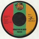 Kingston Be Wise (England Be Nice Riddim)