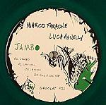 Marco FARAONE/LUCA AGNELLI - Jambo