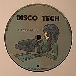 Disco Tech Edits Vol 1