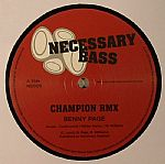 Champion (Benny Page remix)