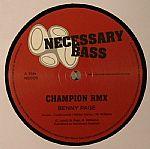 Champion (Benny Page remix)