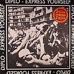 Express Yourself EP (Serato Control Vinyl Collab)