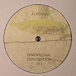 Dimensional Exploration 2