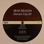 Detroit City EP