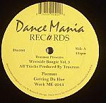 Westside Boogie Traxs Vol 3