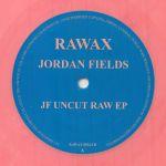 JF Uncut Raw EP