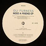 Need A Friend EP