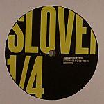 John Digweed Live In Slovenia Vinyl 1/4