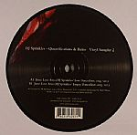 Queerifications & Ruins: Vinyl Sampler 2