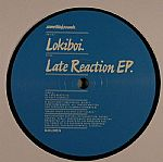 Late Reaction EP
