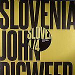John Digweed Live In Slovenia Vinyl 4/4