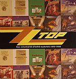 The Complete Studio Albums 1970-1990