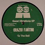 Good Vibrations EP