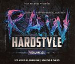 Raw Hardstyle Volume 01