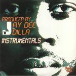 Yancey Boys: Instrumentals (produced by J Dilla)