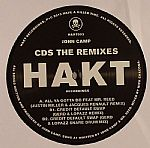 CDS The Remixes