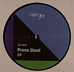 Prime Steef EP