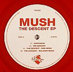 The Descent EP