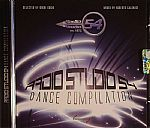 Radio Studio 54: Dance Compilation