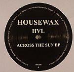 Across The Sun EP