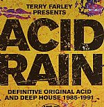 Acid Rain: Definitive Chicago Acid House & Deep House 1985-1991
