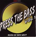 Press The Bass Vol 1