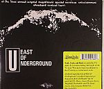 East Of Underground/SOAP